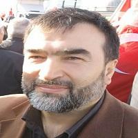 Abdulgafur Levent