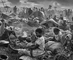 TARİHTE BUGÜN ( 6 NİSAN ) RUANDA SOYKIRIMI-1994