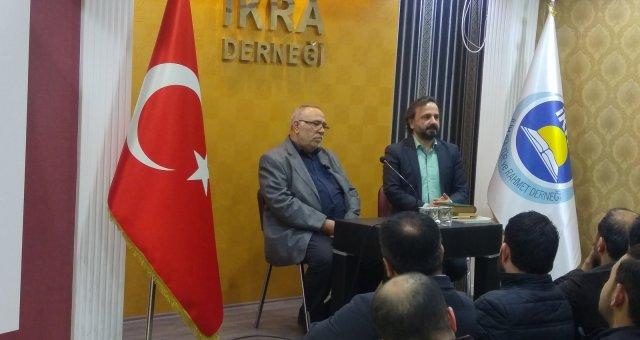 Prof. Dr. Sait ŞİMŞEK ile Motivasyon Semineri