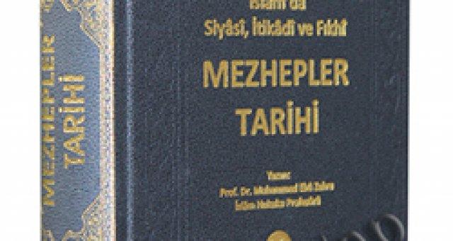 Mezhepler Tarihi
