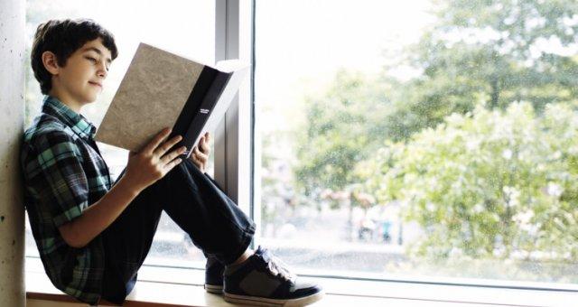 Ya Okur Büyürsün Ya Okumaz Büyüdüm Zannedersin