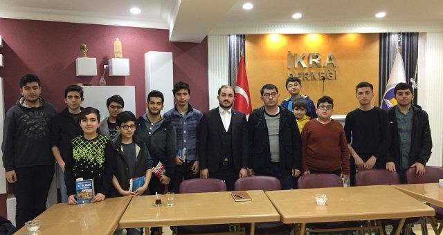 Motivasyon Semineri: Çanakkale Savaşı
