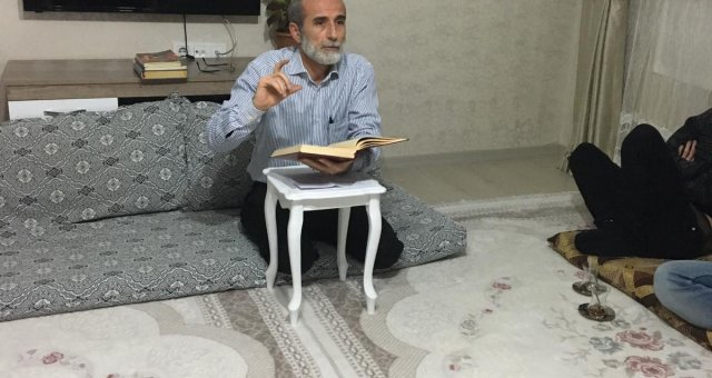 İnsanın İki Yönü ve Dua
