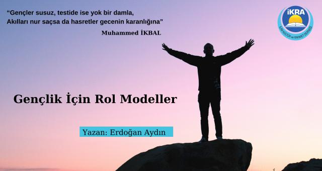 Gençlik İçin Rol Modeller