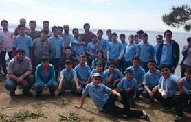 Gençlerimizle Çanakkale Gezisi