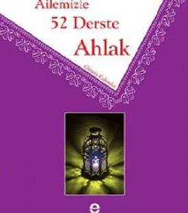 52 Derste Ahlâk